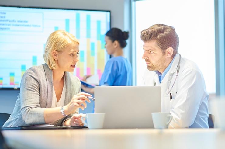 Tudo o que você precisa saber sobre a gestão compartilhada da saúde